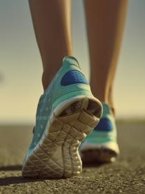 Por qué deberías salir a correr al menos una vez a la semana