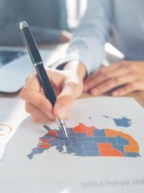 La importancia de la comunicación al soñar con bolígrafos