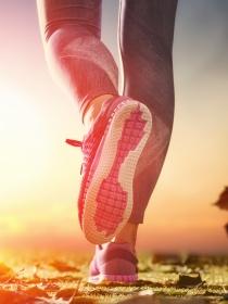 Running: cómo empezar a correr sin abandonar a la primera