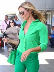 Greenery: por qué el verde es el color de moda de 2017