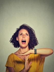 Soñar con cambios de humor: buscando tu estabilidad