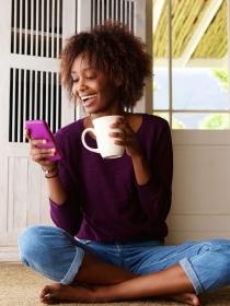 Sueños: el significado de soñar con un teléfono móvil nuevo