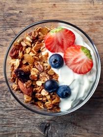 Dieta sana: qué es el régimen 5-5-5