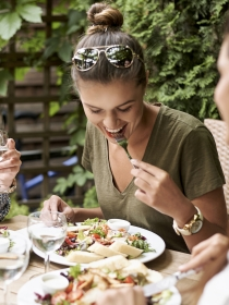5 trucos para hacer dieta sin tener hambre durante el día