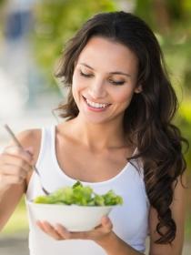 Cómo ejercitar la voluntad a la hora de bajar de peso