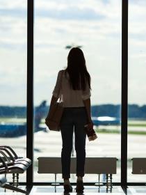 El significado de soñar que llegas tarde al aeropuerto