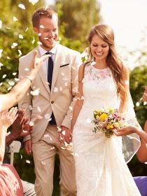 El peligroso significado de soñar que llegas tarde a una boda