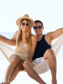10 tipos de parejas que tendrás hasta la definitiva