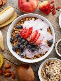 Cómo reducir las ganas de comer de más