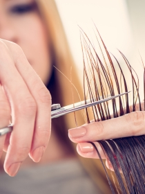 Cada cuánto hay que cortarse el pelo en invierno