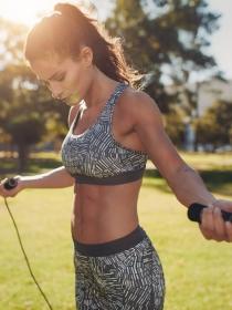 Por qué hacer deporte puede ser bueno para tu piel