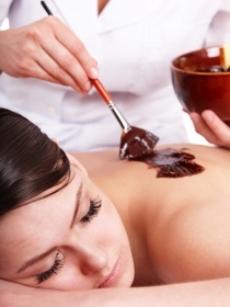 'Cacao Body Wrap': reduce la celulitis con chocolate