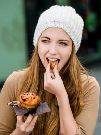 Masticar despacio y otros trucos de una buena alimentación