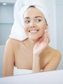 Qué produce deshidratación en la piel