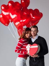 Por qué San Valentín no debe ser un día especial en pareja