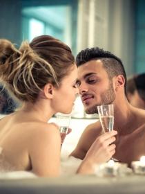 Cómo te conquistará en el sexo un hombre Virgo