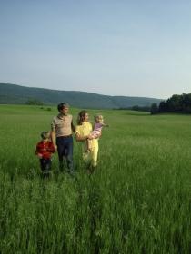 Horóscopo chino: la familia en el Año del Gallo