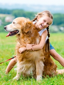 10 nombres de perros inspirados en cuentos infantiles