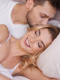 La frecuencia del sexo puede tener que ver con la felicidad amorosa