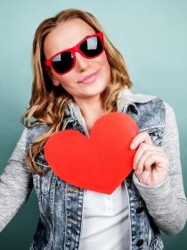 Cómo conseguir que San Valentín no te amargue el día