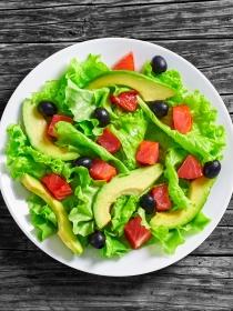 Menús con verduras para comer sano a diario