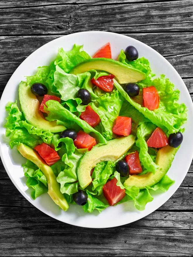 Men s con verduras para comer sano a diario - Menstruacion dos veces al mes ...