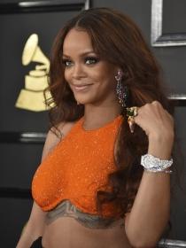 Por qué Rihanna y su petaca somos todos en la vida