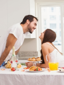 Cómo conseguir que la chispa del principio dure toda la relación