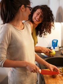 5 cosas que debes saber si tu compañero de piso es Libra