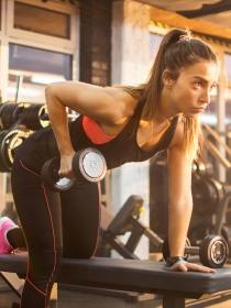 Beneficios de hacer ejercicio tres veces por semana