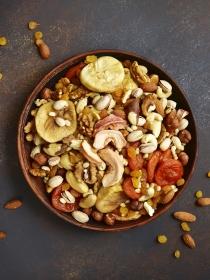 Cómo incorporar las ciruelas pasas en la dieta