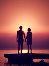 Amarres de amor para desamores pasados