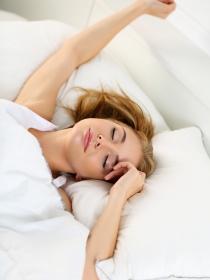 Los beneficios de dormir 8 horas diarias