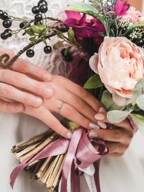 El significado de soñar con casarte con una persona famosa