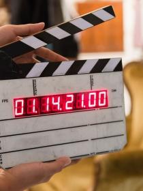 Soñar con rodar una película: lleva las riendas de tu vida