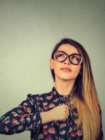 10 actitudes que te perjudican a ti misma