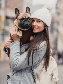 10 nombres de perros extravagantes para las mascotas más especiales