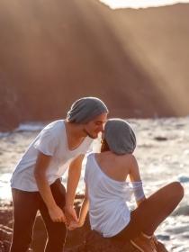 Cambiar de pareja cada 5 años es el secreto de la felicidad