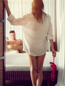Sueños eróticos con fantasías sexuales: haz tus sueños realidad