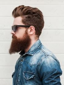 7 motivos por los que deberías llevar barba