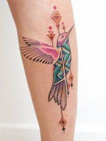 Tatuajes: tipos de tattoos que te gustarán toda la vida