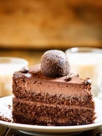 Disfruta del significado y el placer de soñar con tartas