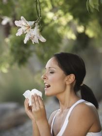 6 trucos para aliviar los síntomas de la alergia primaveral