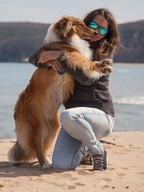 10 nombres de perros inspirados en el feminismo