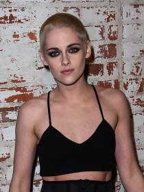7 razones por las que rapar tu cabello como Kristen Stewart