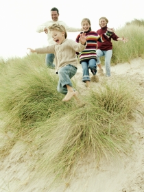 Horóscopo: los mejores signos para formar una familia