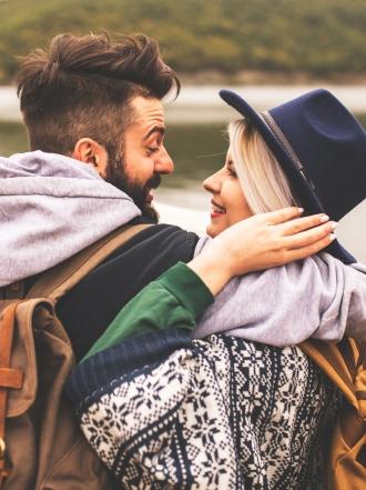 5 parejas insoportables