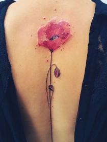 5 tipos de tatuajes del significado de la vida