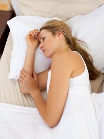 Soñar con tener una enfermedad incurable: no te des por vencida