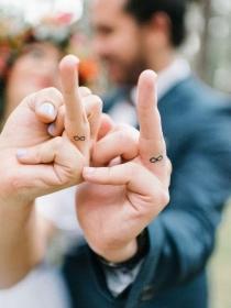 10 ideas de tatuajes que harán feliz  a tu pareja